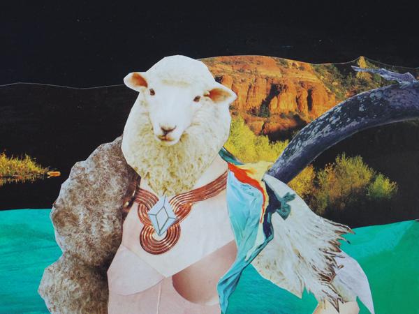 羊small