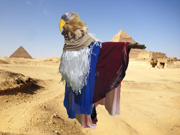 鷲エジプトWEB
