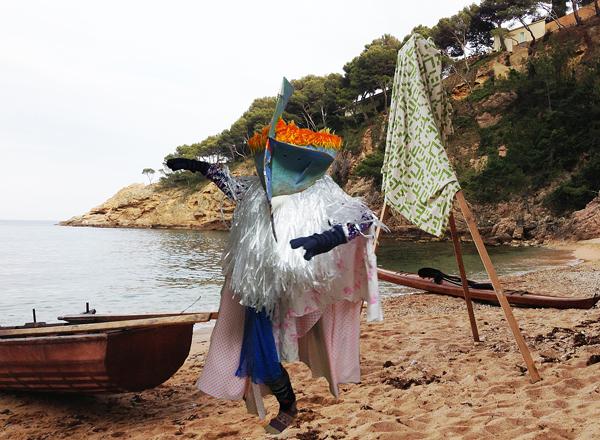 水の妖精WEB