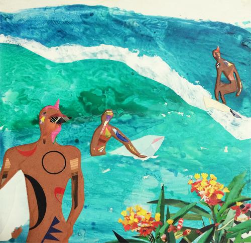 Surfing UFO2